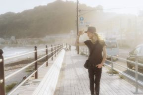 Yuigahama Beach