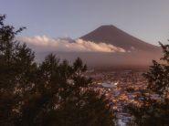 Mount Fuji, Kawaguchiko, Japan