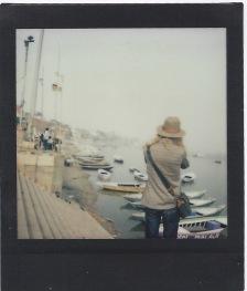 Ganges - Varanasi