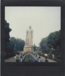 Buddha - Varanasi