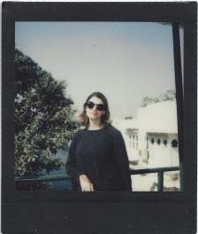 Lauren - Udaipur