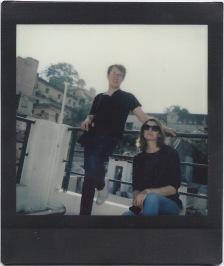 Duane & Lauren - Udaipur