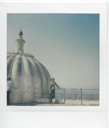 Kumbhalgarh Fort - Udaipur