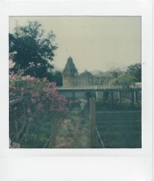 Ranukpur - Jain Temple - Udaipur
